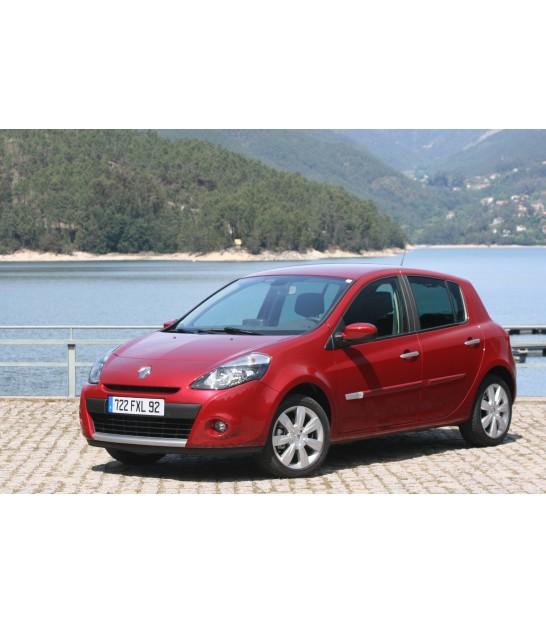 Renault Clio 2 - Pare-brise chauffant
