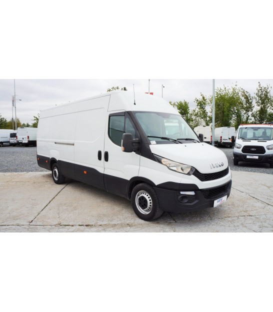 IVECO DAILY III CHAUF+LDW 14-