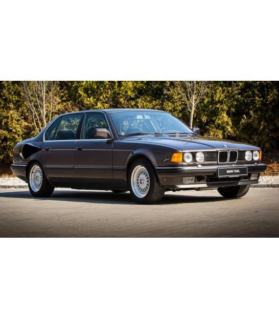 BMW SIE 7 E32 87-94
