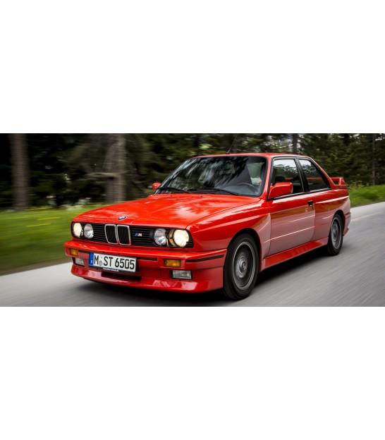 BMW M3 E30 CHAUFFANT 87-91