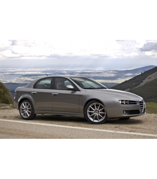 Alfa Romeo 159 Berline/Break 2005-2011